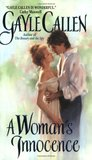 A Woman's Innocence (Spies and Lovers, #3)