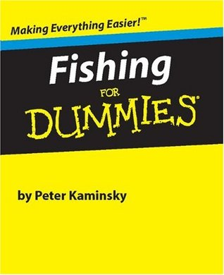 Fishing For Dummies (Miniature Editions for Dummies (Running Press))