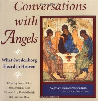 CONVERSATIONS WITH ANGELS by Donald Rose