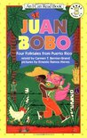 Juan Bobo: Four Folktales from Puerto Rico (An I Can Read Book, Level 3)