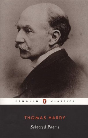 Selected Poems by Thomas Hardy