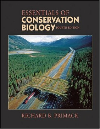 essentials of conservation biology pdf how