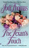 The Texan's Touch (The McLain Series, #1)
