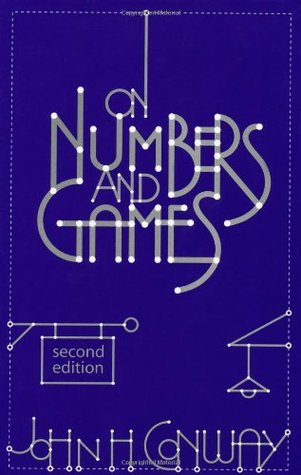 On Numbers and Games by John H. Conway