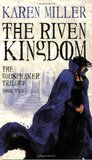 The Riven Kingdom (Godspeaker Trilogy, #2)