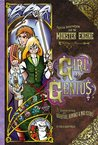 Girl Genius, Vol. 3: Agatha Heterodyne and the Monster Engine (Girl Genius #3)