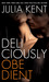 Deliciously Obedient (Obedient, #3)