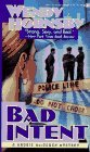 Bad Intent (A Maggie MacGowen Mystery #3)