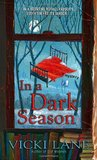 In a Dark Season (An Elizabeth Goodweather Appalachian Mystery #4)