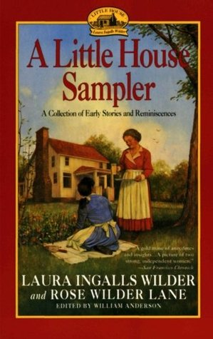 A Little House Sampler by William Anderson