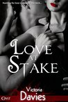 Love at Stake by Victoria Davies