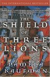The Shield of Three Lions (Alix of Wanthwaite, #1)