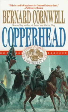 Copperhead (The Starbuck Chronicles, #2)