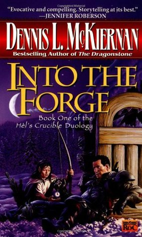 Free download online Into the Forge (Hèl's Crucible Duology #1) DJVU