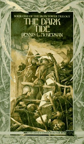 The Dark Tide by Dennis L. McKiernan