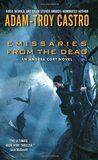 Emissaries from the Dead (Andrea Cort #1)