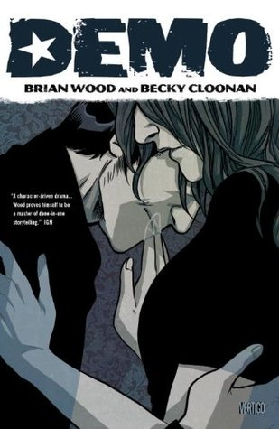 Demo, Vol. 2 by Brian Wood
