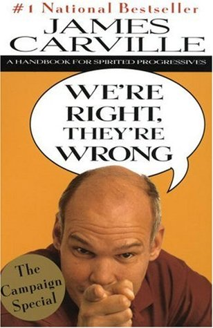 We're Right, They're Wrong: A Handbook for Spirited Progressives