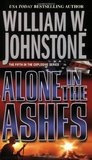 Alone in the Ashes (Ashes, #5)