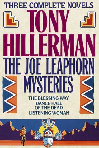 The Joe Leaphorn Mysteries by Tony Hillerman
