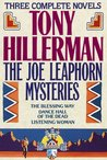 The Joe Leaphorn Mysteries: The Blessing Way / Dance Hall of the Dead / Listening Woman (Navajo Mysteries, #1-3)