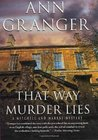 That Way Murder Lies (Mitchell and Markby Village, #15)