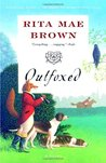 "Outfoxed (""Sister"" Jane, #1)"