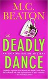 The Deadly Dance (Agatha Raisin, #15)