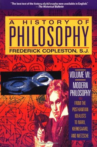 A History of Philosophy 7 by Frederick Charles Copleston