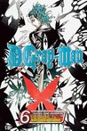 D.Gray-man, Vol. 06: Delete (D.Gray-man, #6)