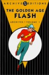 The Golden Age Flash Archives, Vol. 1