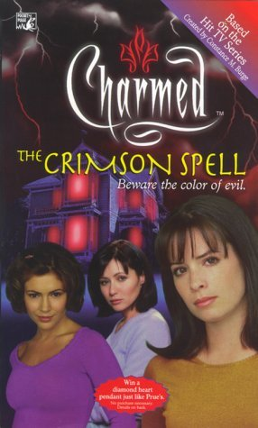The Crimson Spell by F. Goldsborough