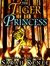 The Tiger Princess (Saderia Series, #1)