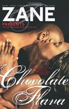 Zane's Chocolate Flava: The Eroticanoir.com Anthology