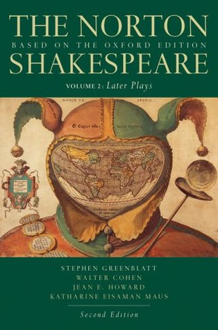 The Norton Shakespeare, Based on the Oxford Edition, Vol 2 by William Shakespeare