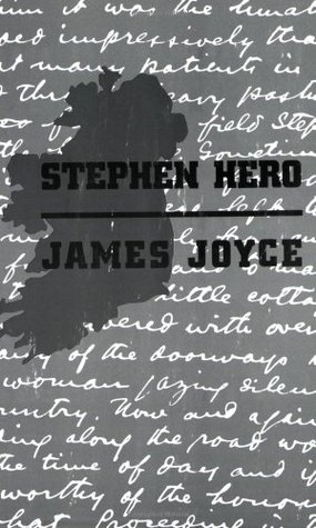 Stephen Hero by James Joyce