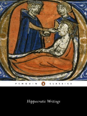Hippocratic Writings by Hippocrates