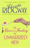 The Care and Feeding of Unmarried Men (Caruso Family, #3)
