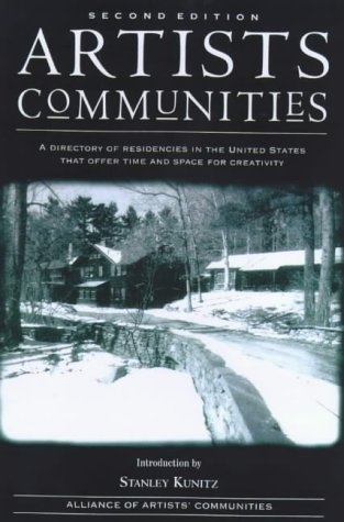 Artists Communities by Alliance of Artists' Commun...