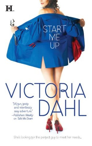 Start Me Up by Victoria Dahl