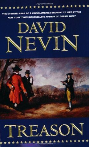 Treason by David Nevin