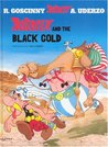 Asterix and the Black Gold: Album #26