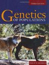 Genetics of Populations (3rd Edition)