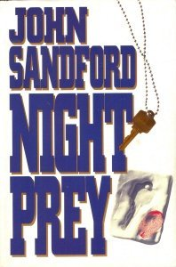 Night Prey by John Sandford