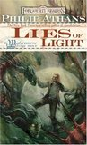 Lies of Light (Forgotten Realms: Watercourse, #2)