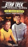 Past Prologue (Star Trek: Janus Gate, #3)