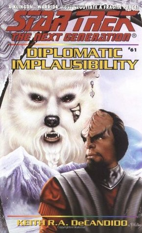 Diplomatic Implausibility Star Trek: The Next Generation 61