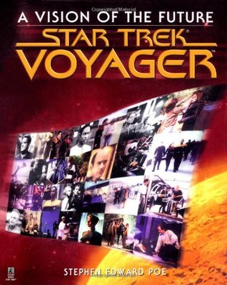 Star Trek Voyager by Stephen Poe