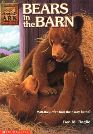 Bears in the Barn by Ben M. Baglio