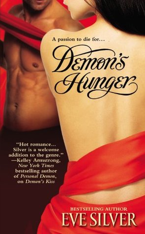 Demon's Hunger by Eve Silver